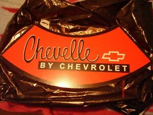 Chevel by chevrolet