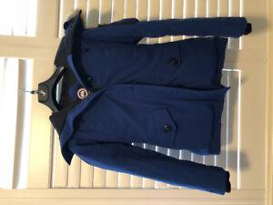 Canada Goose - Women's Montebello (Blue) Parka Size XXS