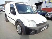 2004 Ford Transit Connect TRAN CONNECT L 220 TD SWB 5 door Panel Van