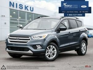 2018 Ford Escape SEL  - Leather Seats - Package