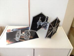 Lego Star Wars TIE Fighter Set #9492