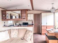 ABI Summer Supreme fantastic 3 bed holiday home on Barmston Beach