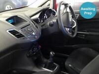 2015 FORD FIESTA 1.5 TDCi Style ECOnetic 5dr