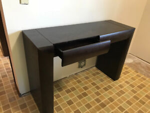 Sofa table, hallway table or TV stand.