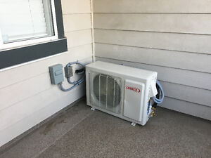 $3495 or $44/month! Ductless Mini Split A/C - Trust Home Comfort