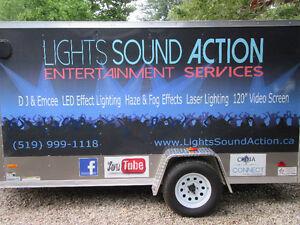 Windsor Wedding Uplighting DJ Leamington Kingsville Harrow Essex Windsor Region Ontario image 10