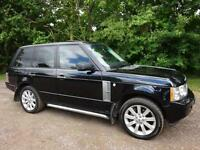 Land Rover Range Rover 4.2 V8 auto 2007 Supercharged Vogue SE / Facelift model