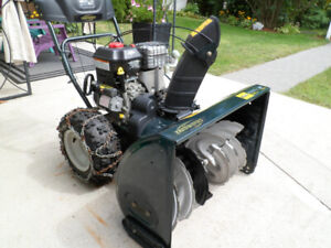 Electric Ice Auger   Kijiji - Buy, Sell & Save with Canada's