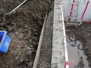 !!!!!!!!!!!!!!CONCRETE FOOTINGS AND mOrE !!!!!!!!!!!!!!! Kitchener / Waterloo Kitchener Area image 10