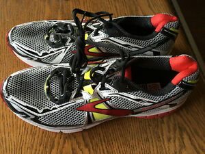Brooks Ravenna Runners