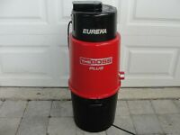 Central Vac - Eureka, The Boss Plus, Vacuum Unit ONLY