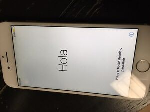 Apple 16gb Gold iPhone 6