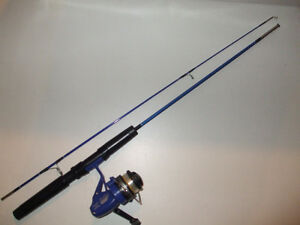 South Bend Fishing Rod Cambridge Kitchener Area image 1