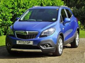 Vauxhall Mokka 1.4t SE Ss 5dr PETROL MANUAL 2015/65