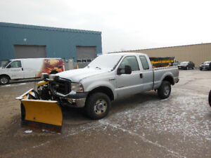2007 Ford Other XL Pickup Truck