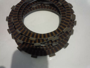 vtx1800 clutch friction plates and springs oem