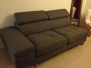 One year old couch perfect condition