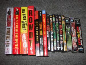 WWE Wrestling Stuff for Sale!