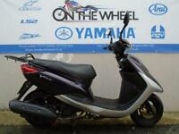 VITY 125CC SCOOTER PURPLE,RIDE AWAY TODAY! *LOW MILES* *FULL SERVICE HISTORY*,