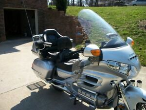2007 Honda Goldwing - Dream Bike