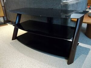 Good, Solid Used TV Stand Entertainment Unit