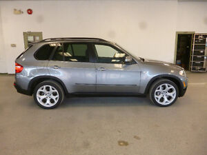 2007 BMW X5 3.0i LUXURY SUV! NAVI! SPORT PKG! ONLY $15,900!!!!