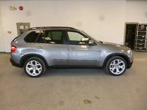 2007 BMW X5 3.0i LUXURY SUV! NAVI! SPORT PKG! ONLY $14,900!!!!