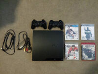 PS3 MEGA BUNDLE - LIMITED TIME OFFER *MINT CONDITION* LOW PRICE!