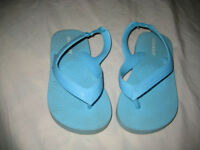 Toddler shoes and sandals sizes 4-7 - check out photos!