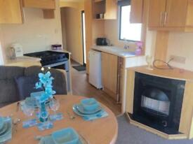 Caravan for sale scratby Great Yarmouth Norfolk