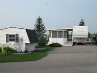 Bare lot for Rent (RV Resort) in Southern Alberta