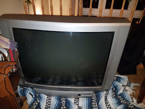 Perfectly good tv.