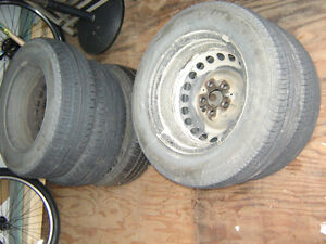 175/70R14 84T with rim