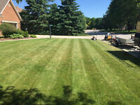 Southgate Lawn and Landscape Booking Spring Clean Up!