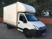 Iveco Daily C Class 2.3TD Heavy Duty 35C13V SWB. NEW ENGINE IN 2014. ONE OWNER.