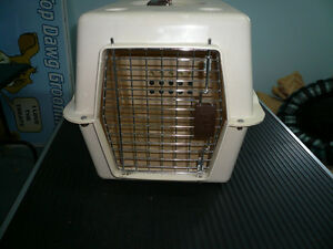 Small Dog / Cat Crate