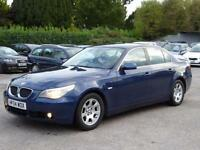 VERY NICE CONDITION ALL ROUND 2004 BMW 530I SE AUTO SALOON FULL SERVICE PETROL