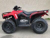 Honda Fourtrax 250 ES