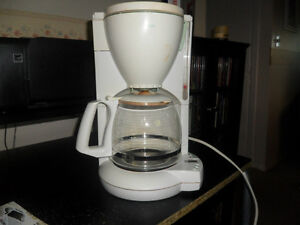 Philips coffee maker