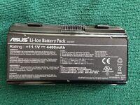 ASUS Li-Ion Battery Pack A32-X51 4400 mAh