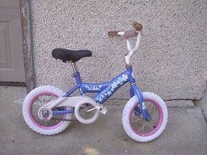 CHILD BIKES & a SCOOTER
