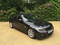 2009/09 BMW 318 2.0i M Sport