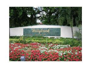 Condo 2 chambres à louer au Hollybrook Golf & Tennis, Floride