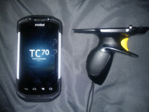 Symbol TC70 Mobile android computer