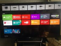 65inch Sony Bravia android 3D tv