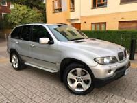 BMW X5 3.0d auto 2005MY Sport