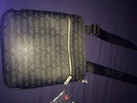 Armani bag / pouch