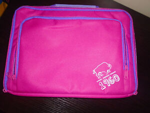 BUFFALO Laptop Sleeve with Pocket 13 Inches 10$  New , never use