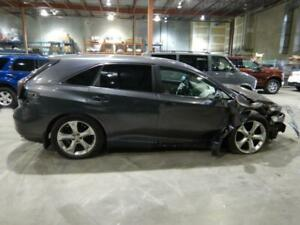 2011 Toyota Venza V6 3.5L AWD Parts Outing