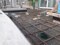 Atkins Construction Foundation Repair